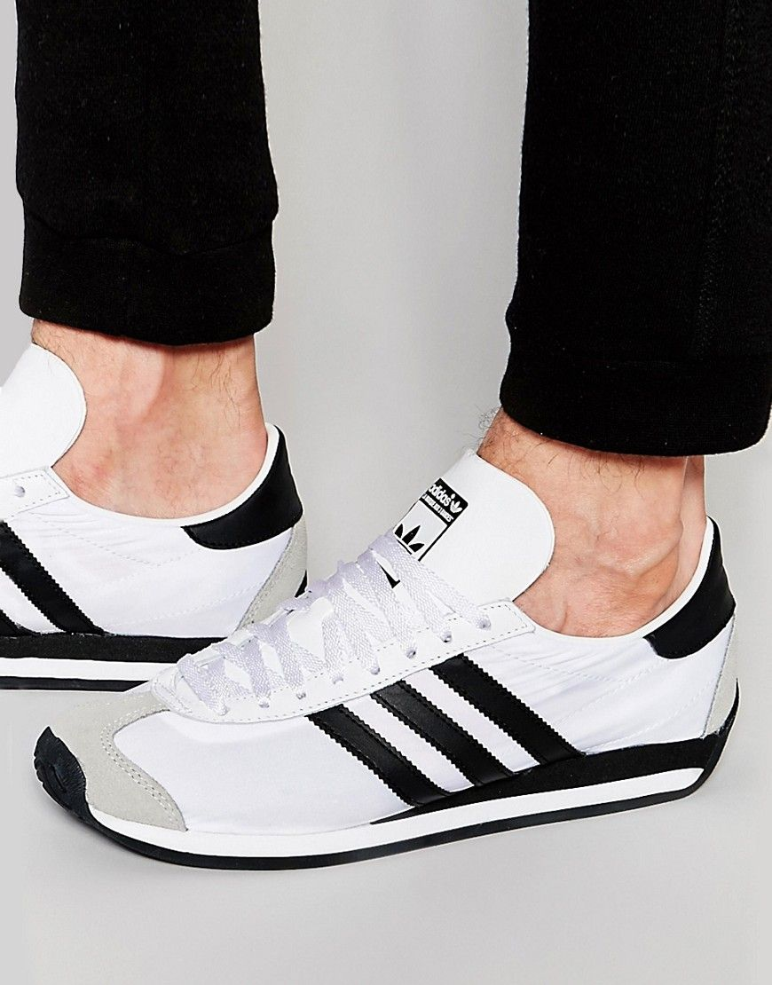 new arrival 3c6df bee11 adidas+Originals+Country+OG+Trainers+S79106