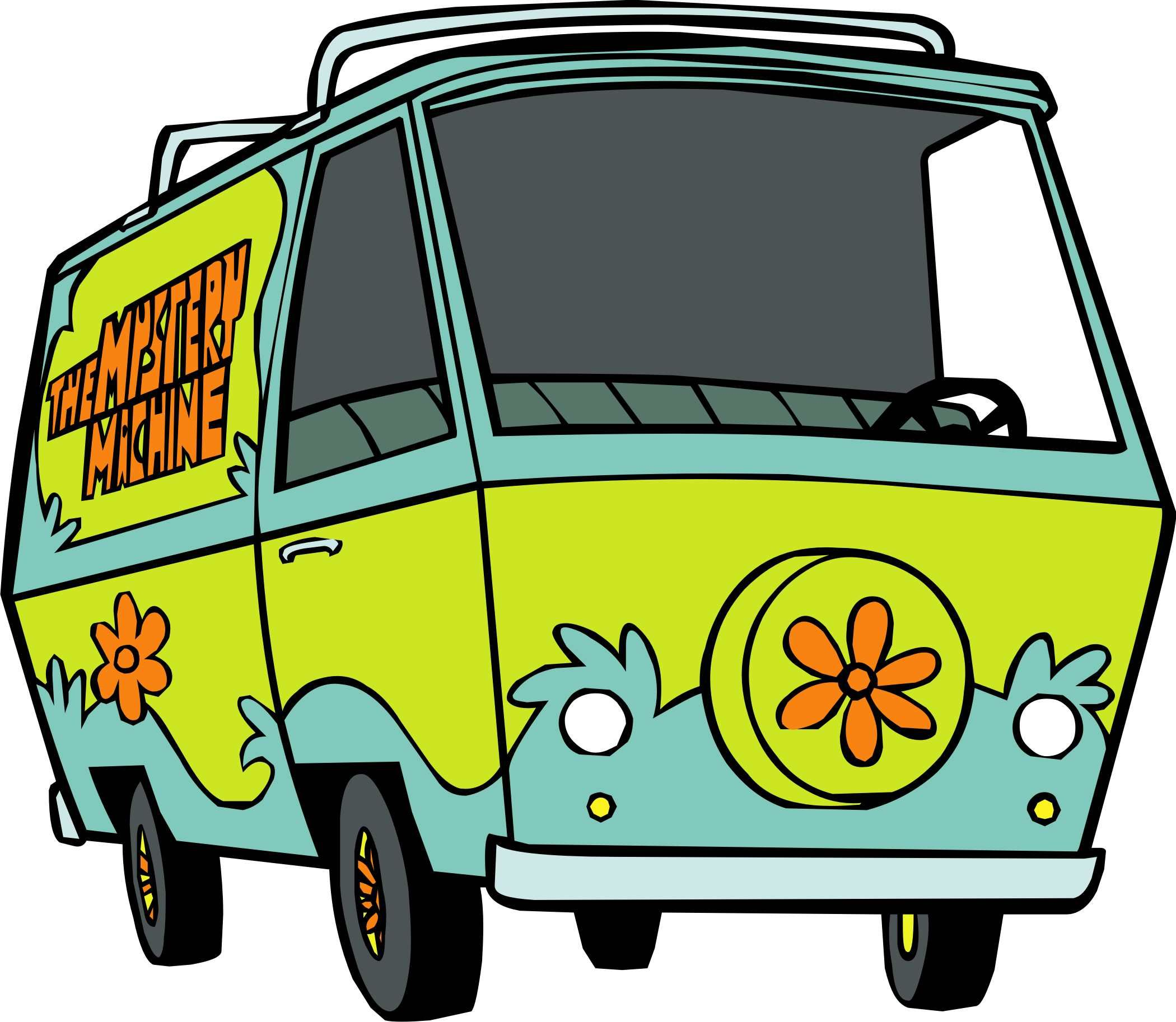 Mystery Machine screenshots, images and pictures - Comic Vine