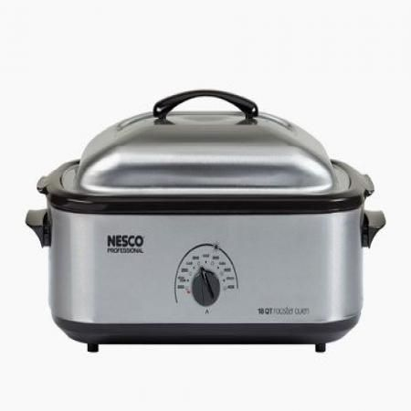 1 425w18qt Capacityperforms All Oven Functions Except