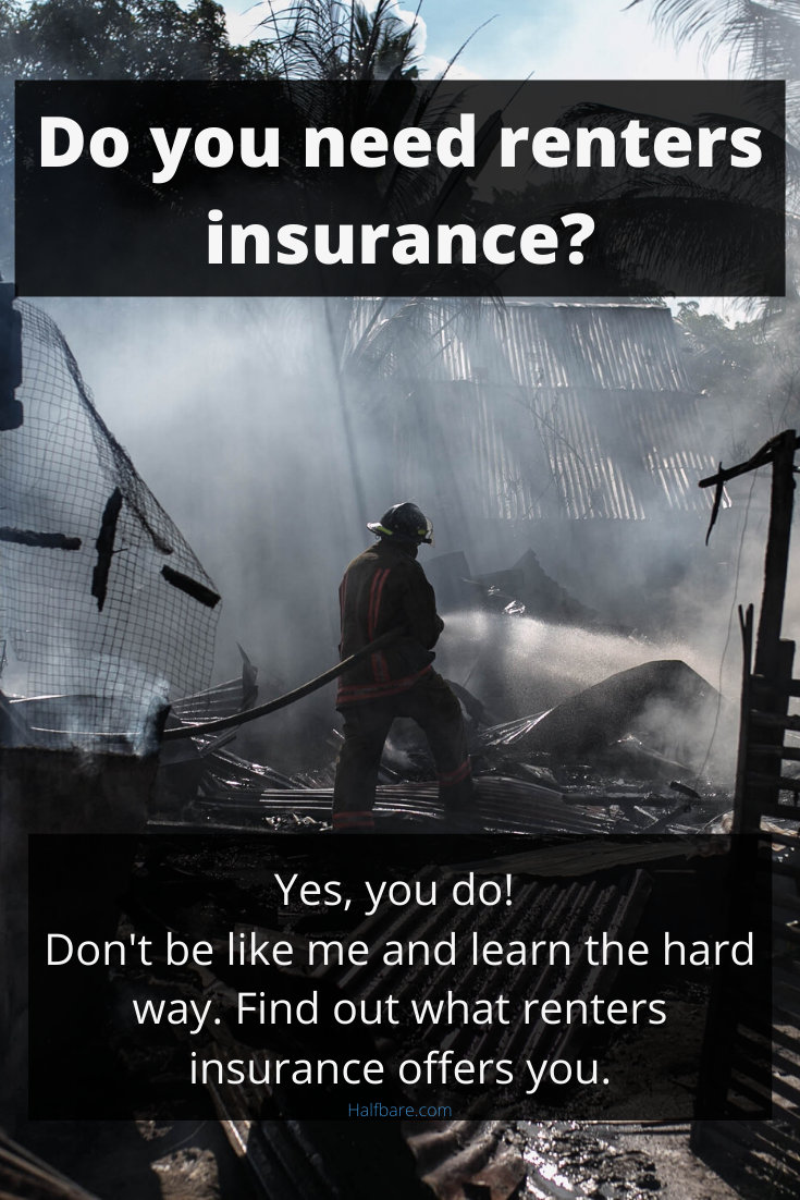 Do You Need Renters Insurance In 2020 Renters Insurance Renter