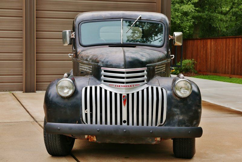 1946 Chevrolet 3100 for sale by Owner Conroe, TX