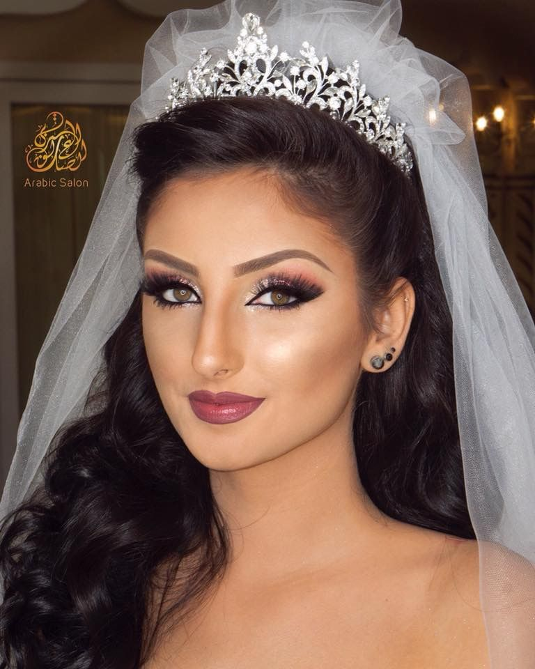 Black Long Curly Wedding Hairstyles With Tiara And Veil Images Why Does She Look S Long Hair Wedding Styles Wedding Hairstyles For Long Hair Long Hair Styles