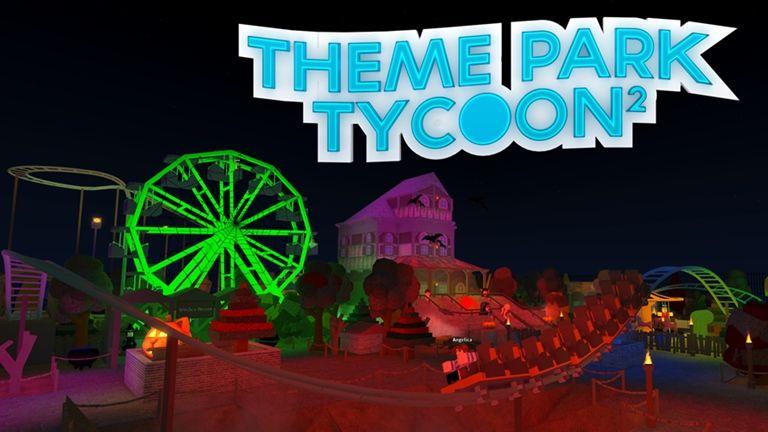Theme Park Tycoon 2 Roblox Theme Park Theme Park