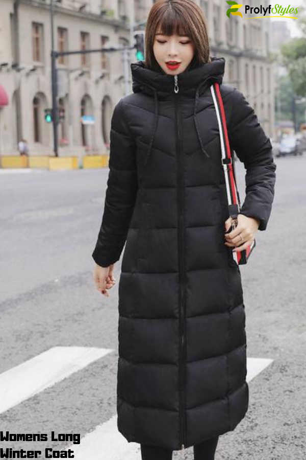 Women's Clothing Parkas Female Long Parkas Women Winter Coat Thickening Cotton Jacket With Belt Womens Stand Collar Wadded Outwear 2019 Official