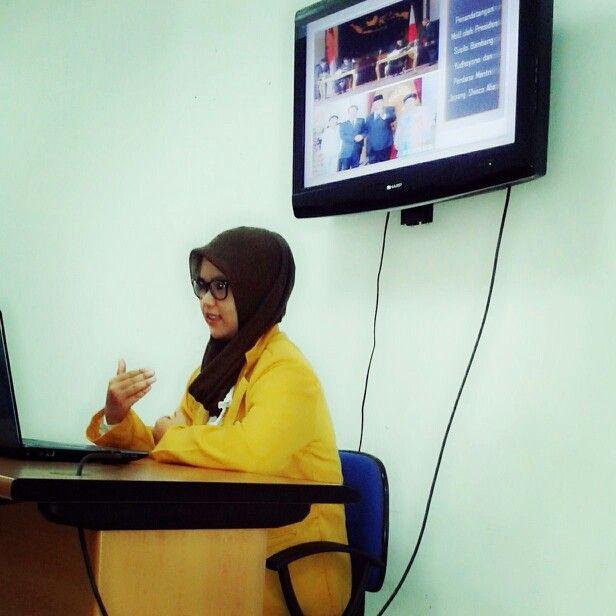 My seminar