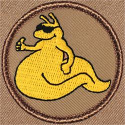 Pin by Patchtown on Scout Patrol Patches Mascot