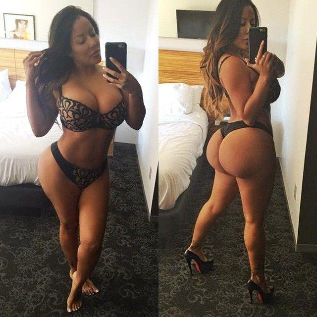 Vpwexoticdymes Mirrorselfie Booty Ass Latina