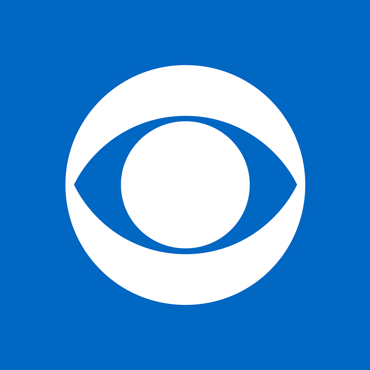 CBS Columbia Broadcasting Station — Designer William