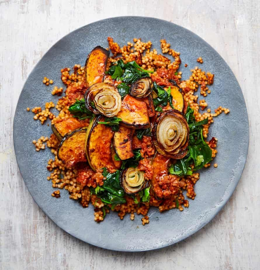 10 Recipes Perfect For Australian Winter From Yotam Ottolenghi In 2020 Ottolenghi Recipes Yotam Ottolenghi Recipes Cooked Chicken Recipes