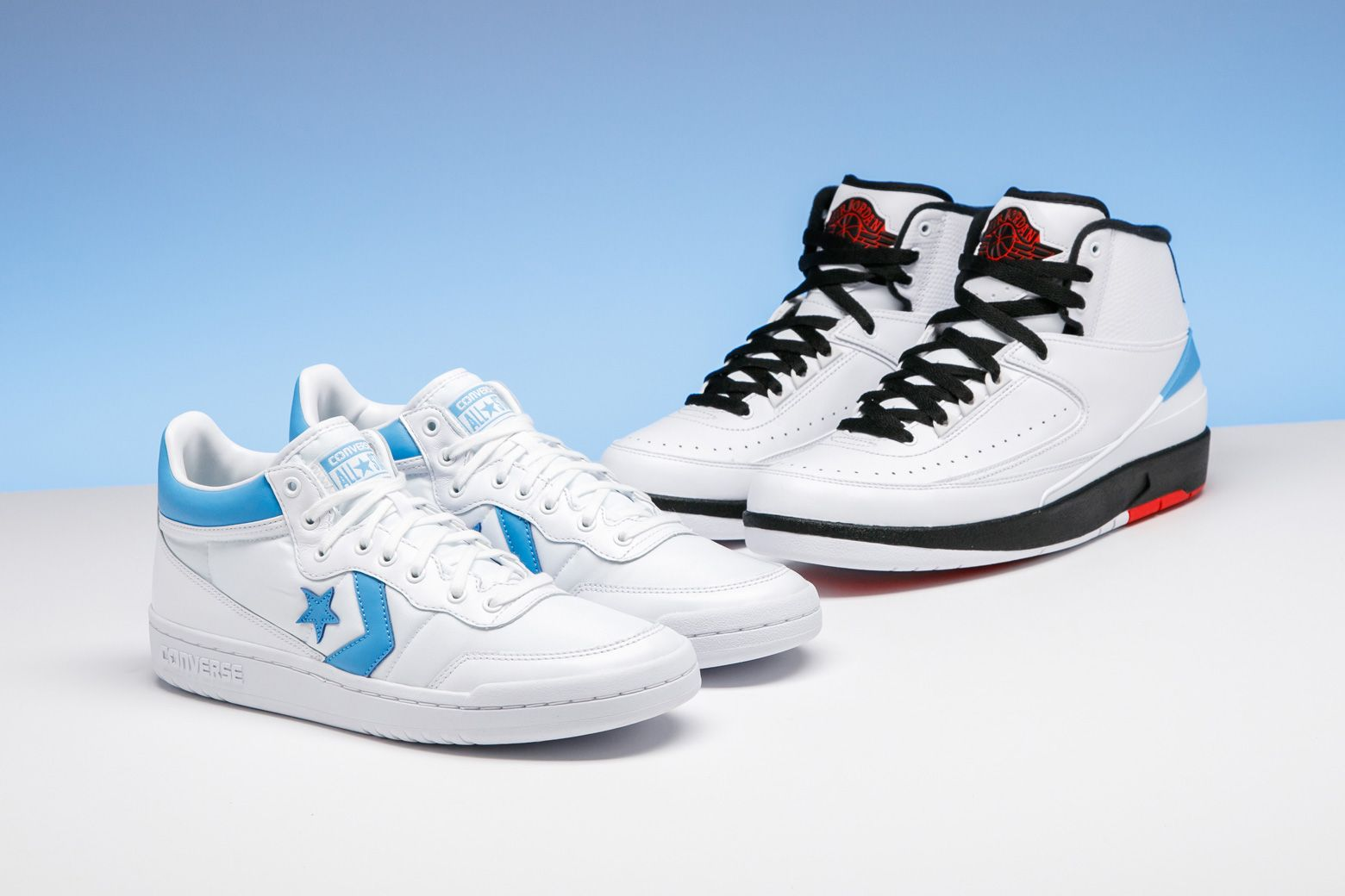 info for 18f41 d713b EARLY ACCESS  Jordan x Converse Pack. Available NOW for retail! Limited  quantities.
