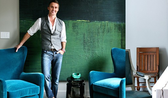 Top Interior Designer Antony Todd Interior Interior Design Top Interior Designers