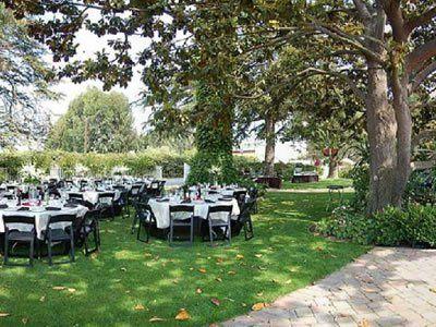 McGrath Ranch and Garden Ventura Wedding Venue Southern ...