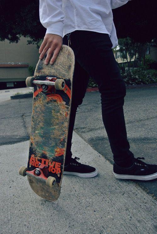 skate, boy, and skater