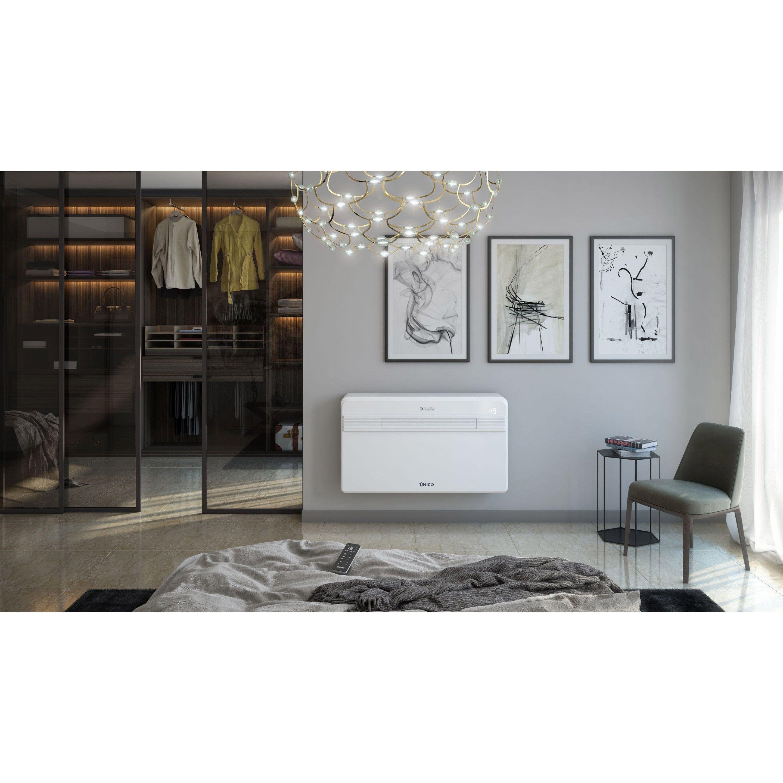 Climatiseur Monobloc Reversible Unico Pro Inverter 14 Hp Olimpia Splendid Climatiseur Et Appartement