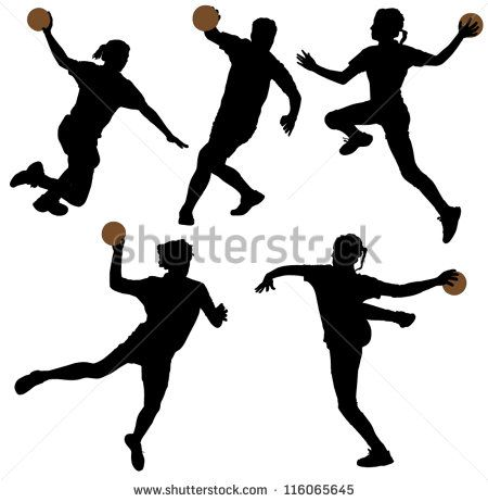 11cec78c74427 Handball Fotos