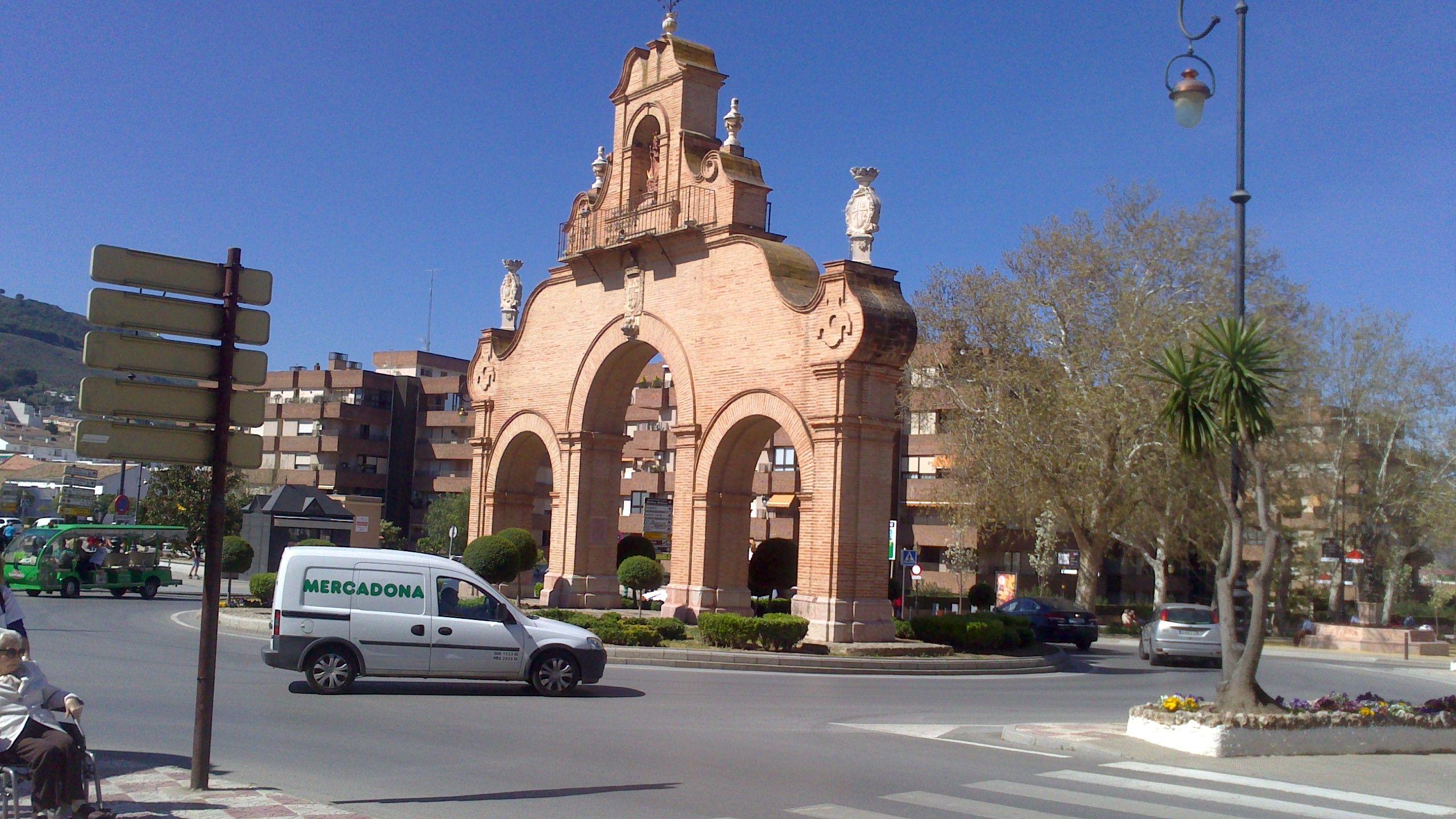 Estepa Gate Antequera