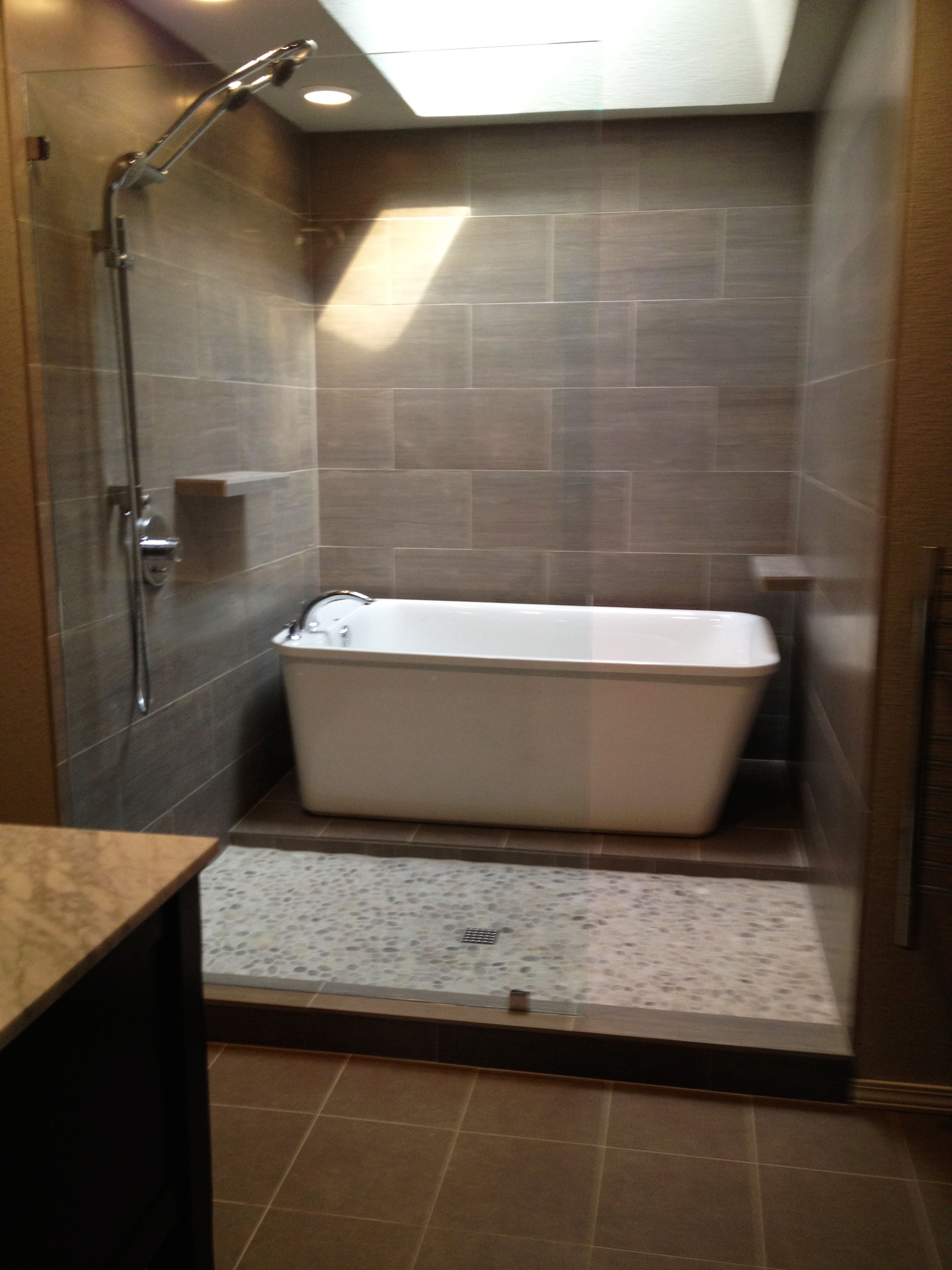 ARTEC Group Inc Interior Design And Remodeling Bathroom Remodel - Bathroom remodeling fort worth tx
