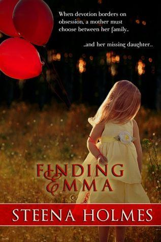 Finding Emma - Steena Holmes