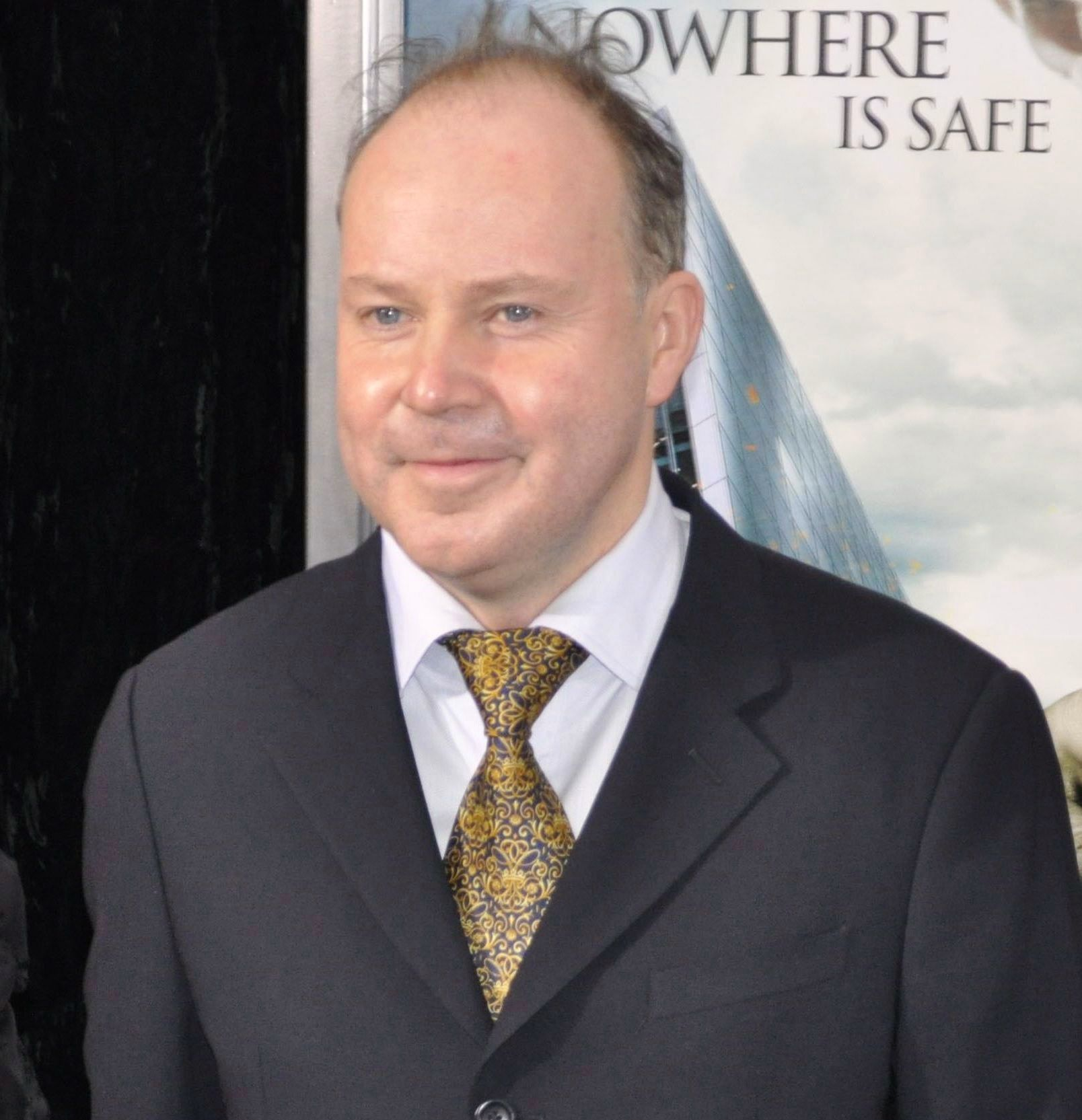 david yates net worth