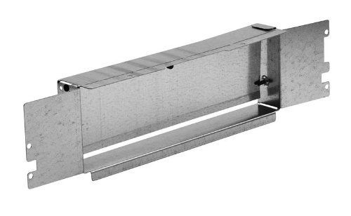 Broan Nutone T461 3 1 4 X 14 To 3 1 4 X 10 Transition By Broan Nutone 24 93 Broan T461 Transition 3 1 4 X 14 To 3 1 Broan Galvanized Steel Duct Boots