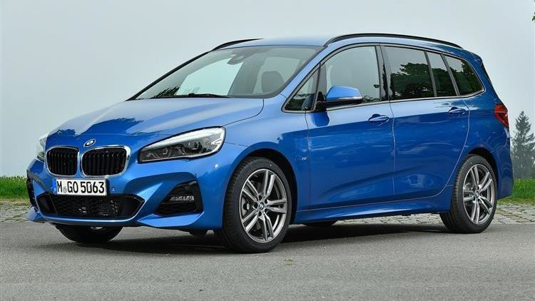 Bmw 2 Series Gran Tourer Bmw 2 Series Gran Tourer 2018 Bmw 2 Series Gran Tourer 2019 Bmw 2 Series Gran Tourer Dimensions Bmw 2 Series Gran To Bmw Bmw 2 New Bmw