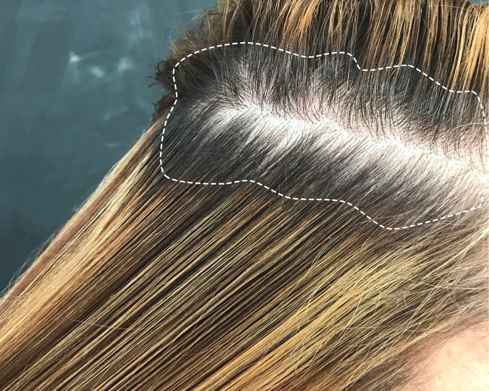 Hair 101: How to Colour your Regrowth – My Hairdresser ...