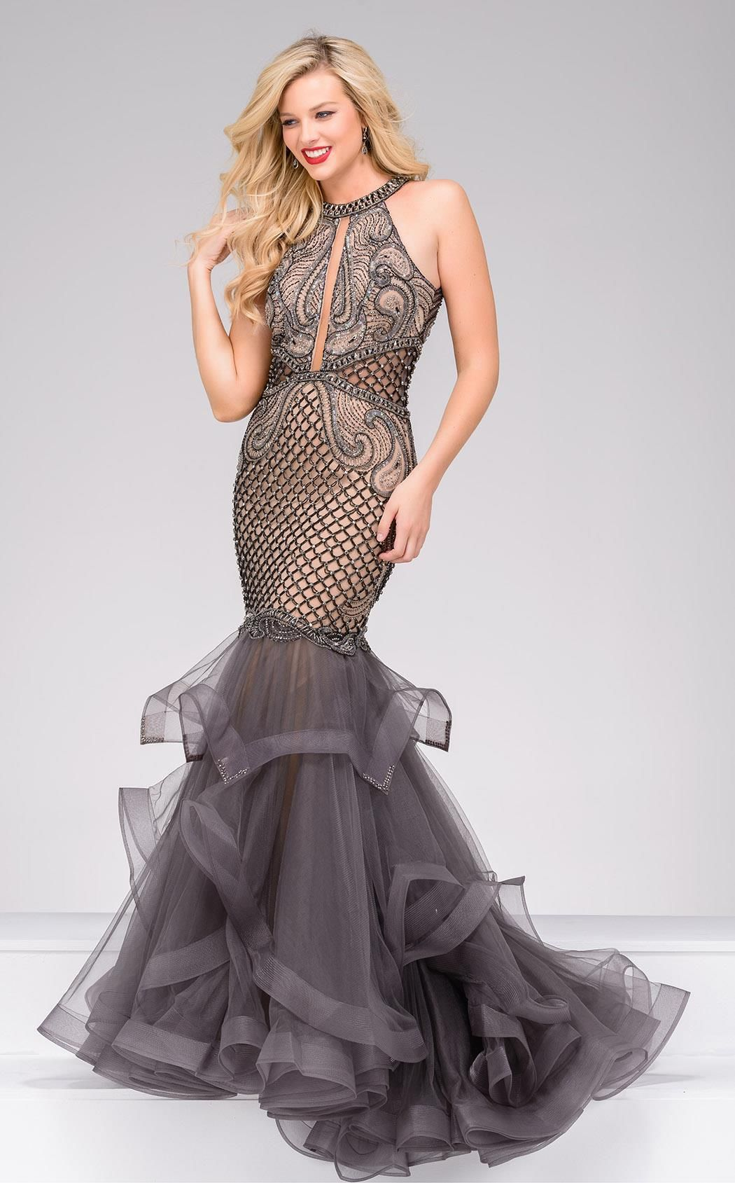 Jovani products pinterest curvy fit and products