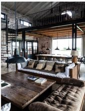 Photo of Relaxing Ideas and Images for Leisure Spaces # Interior Design # Ideas #Ma …