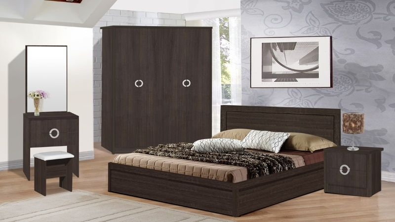 New King Size Bedroom Sets Clearance Decoration