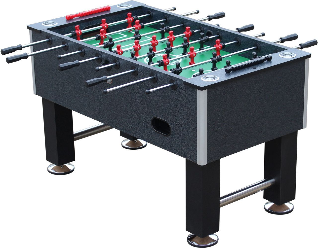 Playcraft Pitch Foosball Table, Charcoal Outdoor