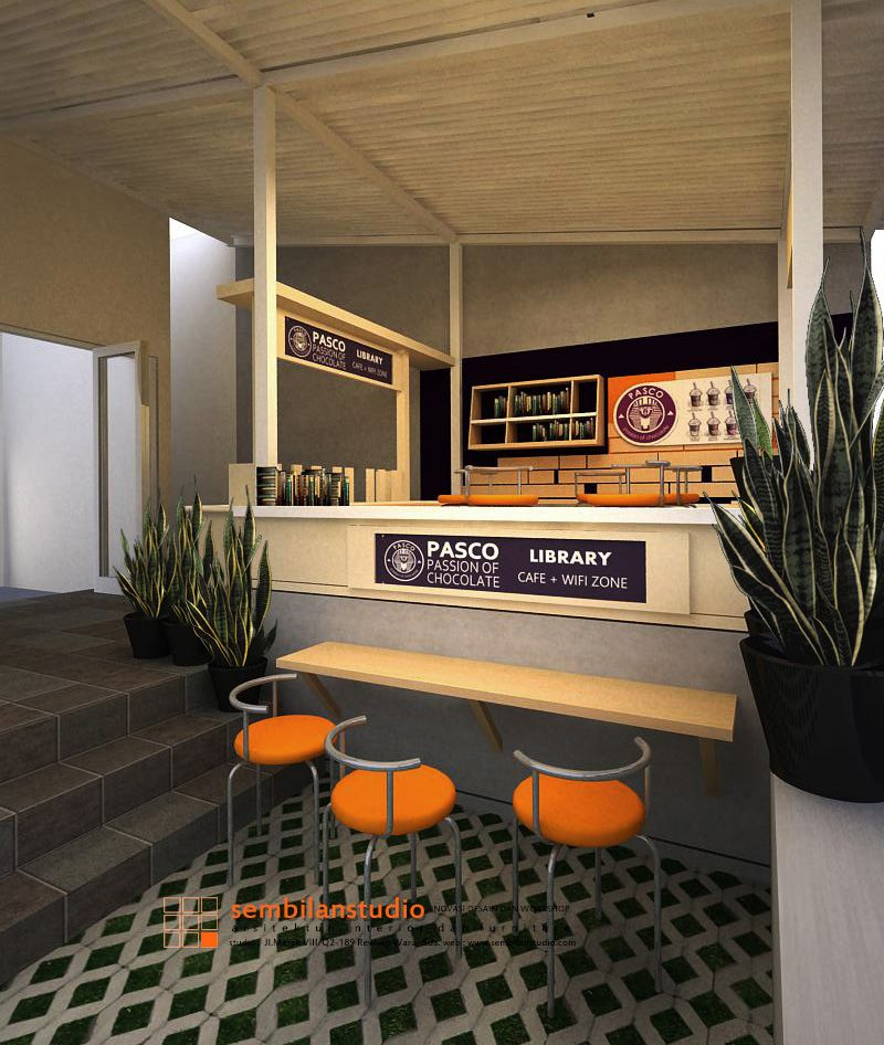January 2016 Sembilanstudio Di 2020 Desain Rumah Rumah Desain