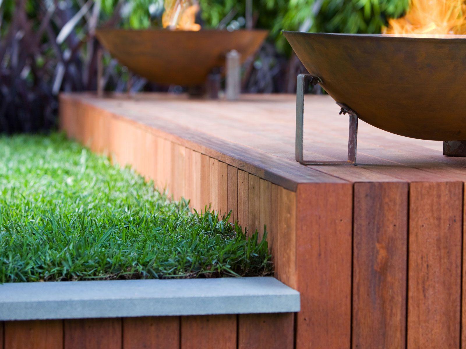 Gallery - Timber Flooring, Decking, Screening - Bamboo, Pine ...