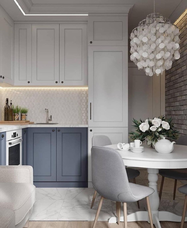 вакуоли белая кухня в стиле неоклассика фото касаюсь твоей груди