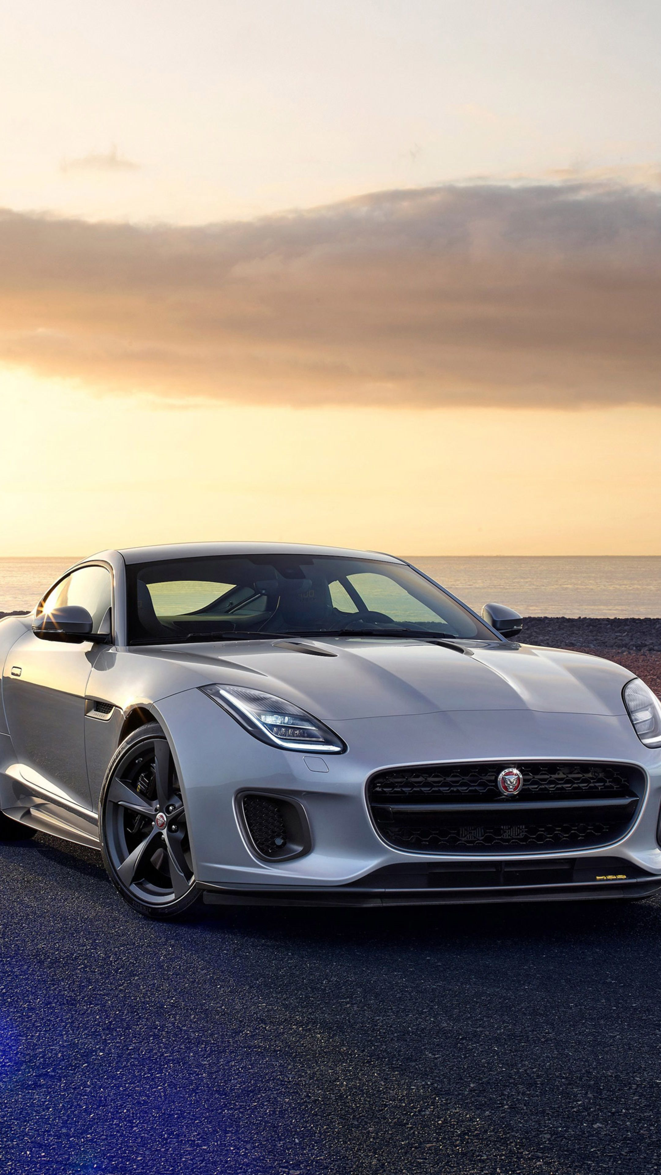 Cars Jaguar F Type 2018 Wallpapers Cars Fast Sports Cars
