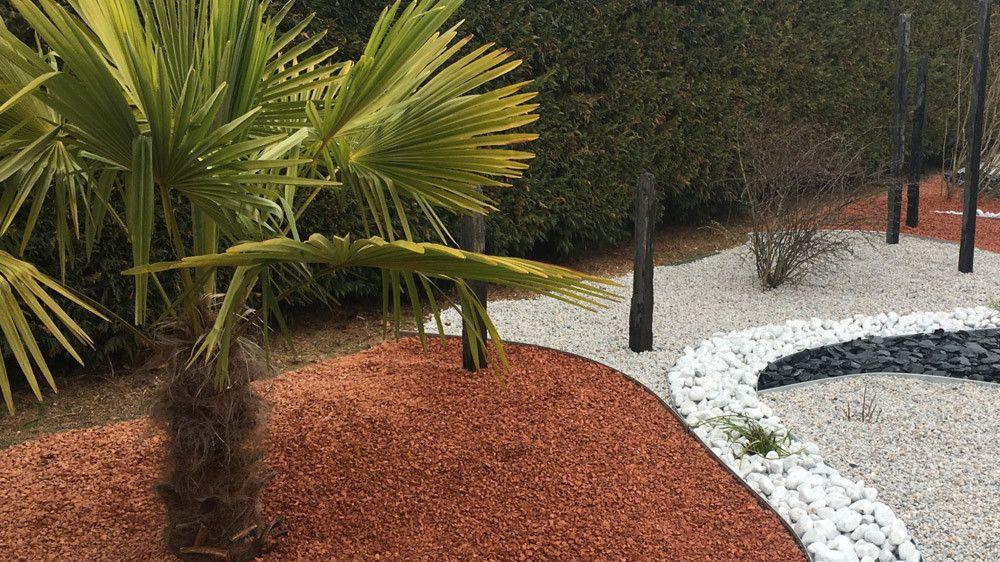 Copeaux De Bois Rouge Recherche Google Avec Images Jardins