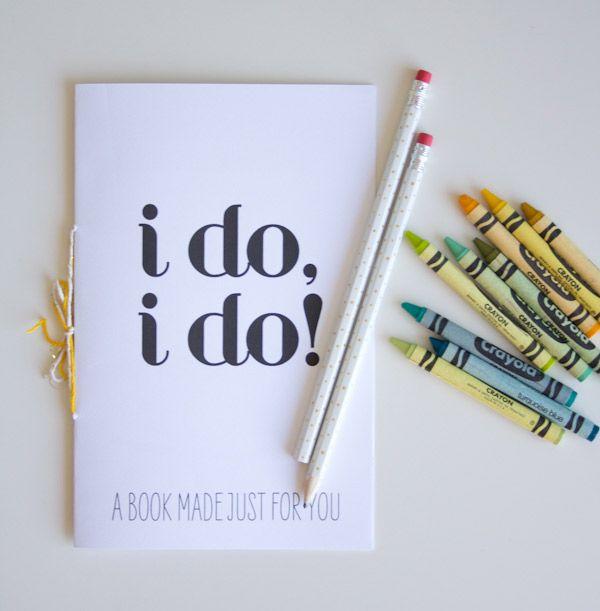 diy activity book free printable wedding hochzeit aktionen hochzeit deko standesamtliche. Black Bedroom Furniture Sets. Home Design Ideas