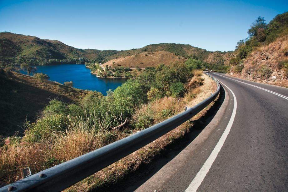 Hoy te traemos esta hermosa postal de la Ruta Nacional n°9, la cual transitamos para ir desde #Córdoba a #SantiagodelEstero. ¿La conocés? #Turismo #Argentina #YPF #Viajes