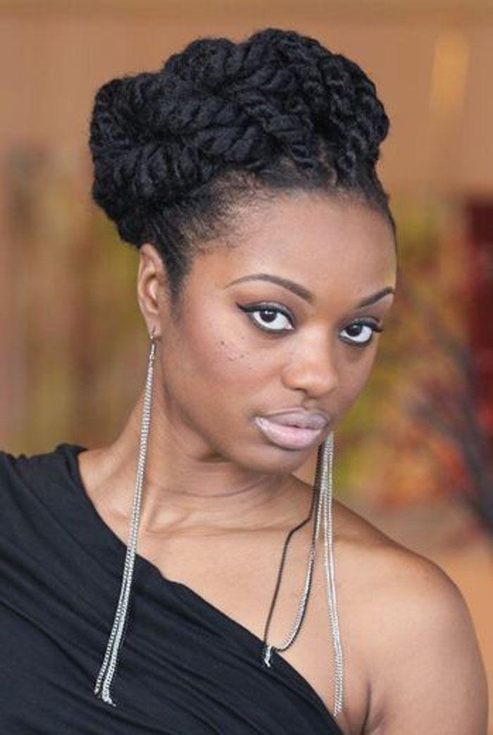 Amazing 1000 Images About Goddess Braids On Pinterest African American Short Hairstyles Gunalazisus