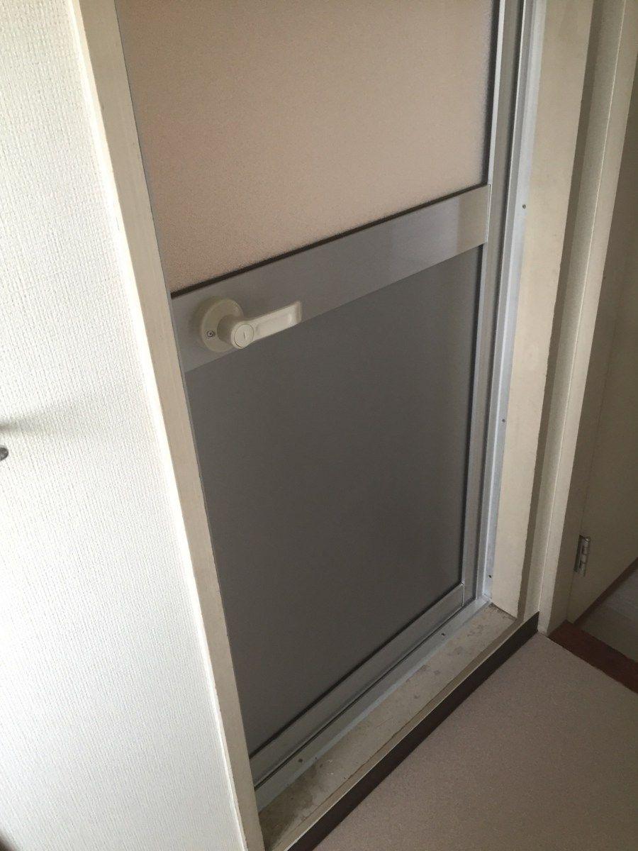 浴室リフォーム ドアと浴槽と風呂釜を交換 浴室リフォーム リフォーム 浴槽