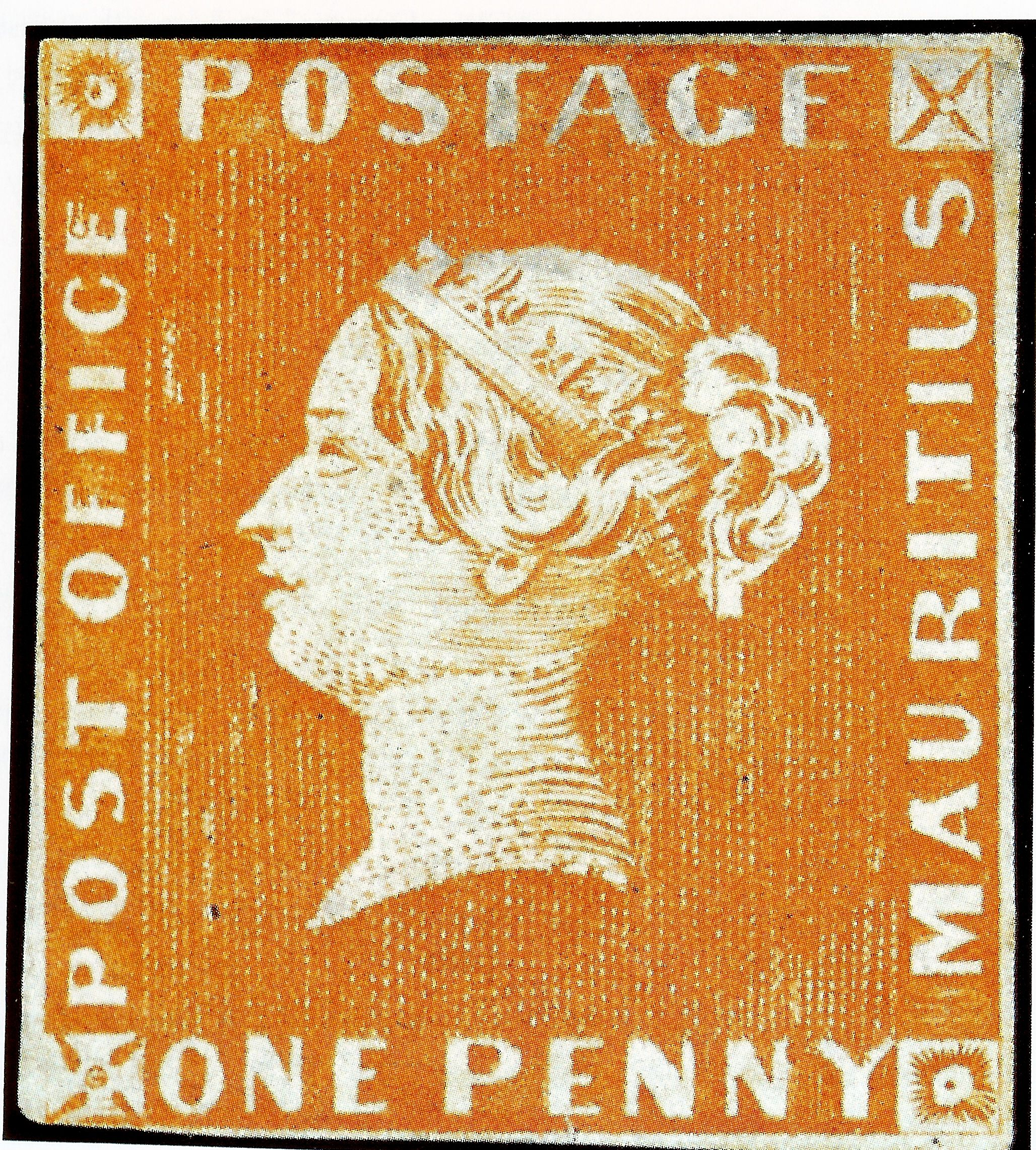 10 greatest postage stamps | Value of Old And Best Known