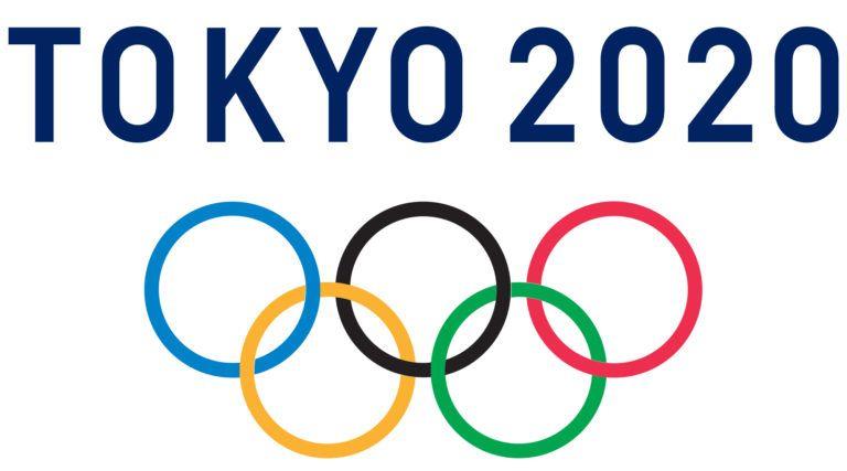Font Olympics Logo Tokyo Olympics Tokyo 2020 2020 Olympics
