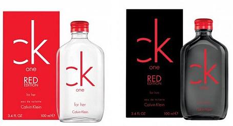 Nouveau Le EditionOmg Red Concours Parfum Ck One CosmaGagnez CBexQrdWoE