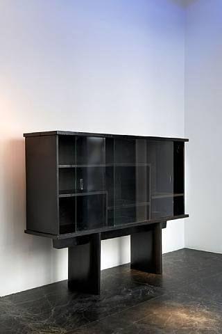 Charlotte Perriand & Pierre Jeanneret Vitrine