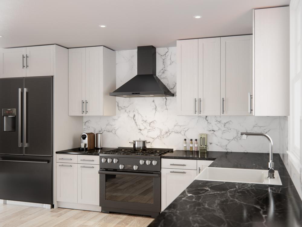 Zephyr Ombra Wall Range Hood Zephyr In 2021 Kitchen Design Range Hood Halogen Lighting