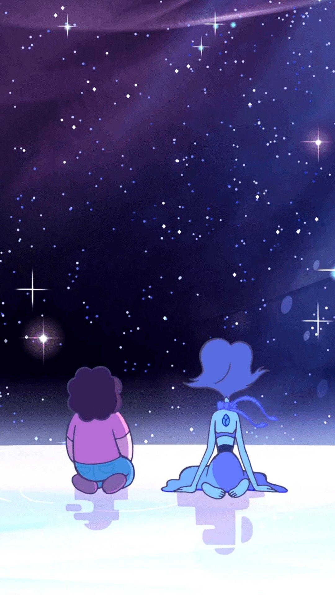 Universe Image in 2020 Steven universe wallpaper, Steven
