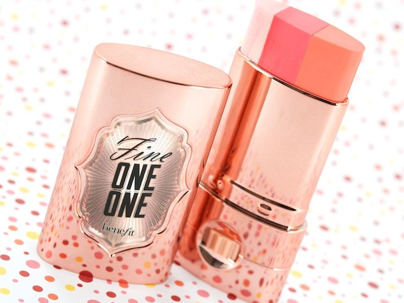 Fine One One Benefit Kosmetik Make Up