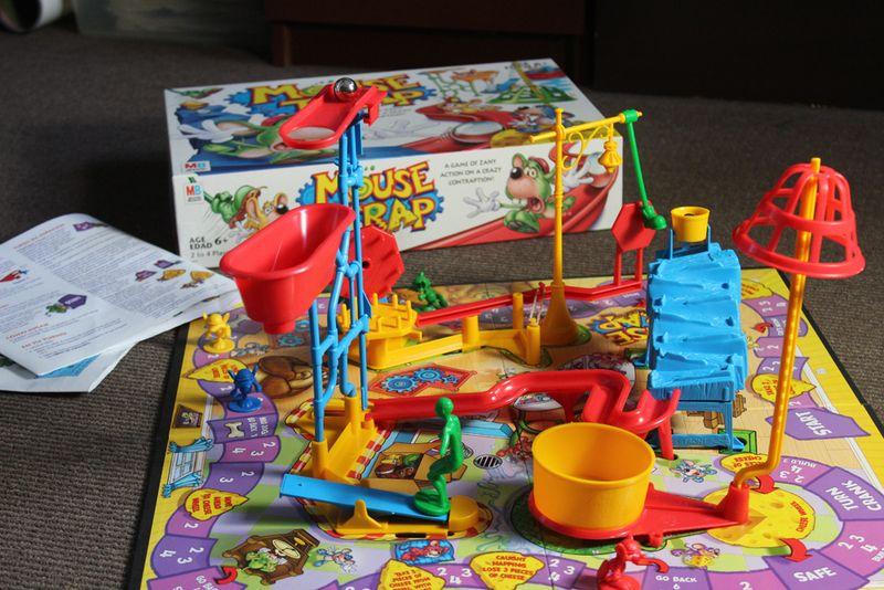 Family board games fun games for kids family board
