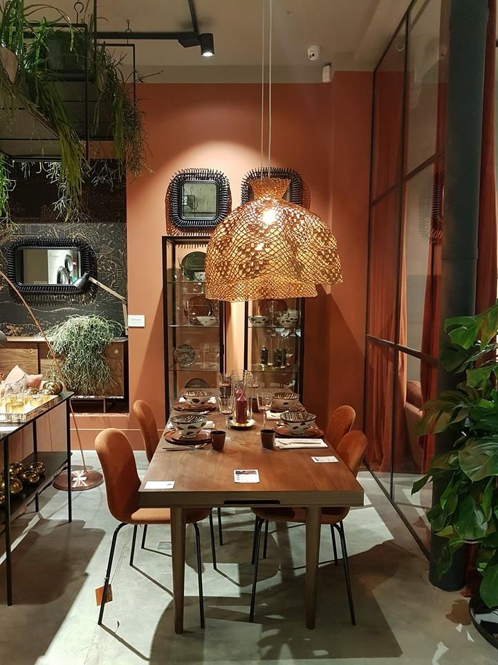 Showroom Am Pm 62 Rue Bonaparte 75006 Paris Deco Maison