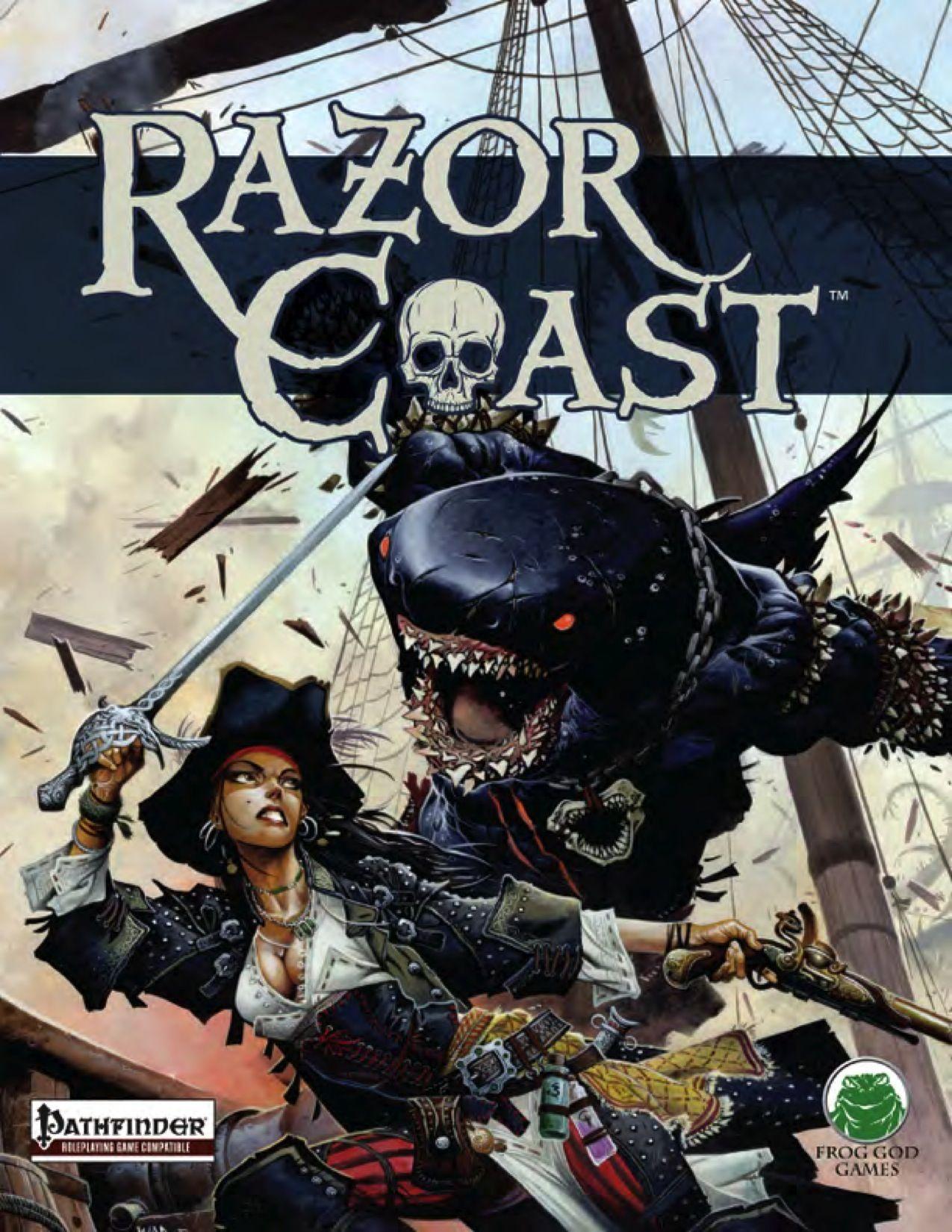 Razor Coast Stiqblox Roleplaying game, Roleplay, Games