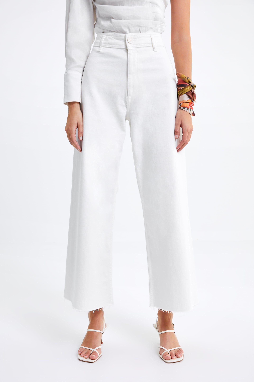 Afbeelding 7 Van Jeans Zw Premium Marine Straight Van Zara Fit Jeans Women Straight Leg Jeans Straight Fit Jeans